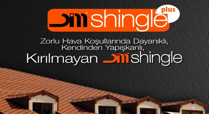 shingle